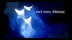 Easter Song HD with Lyrics Played on Piano by Willi Rose