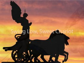 Swing Low, Sweet Chariot HD Duet Played by Willi Rose